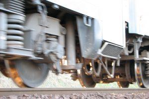 Halálos vonatgázolás Piliscsabánál