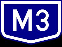 Folytatódik az M3-as felújítása