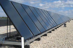 Több millió kilowattóra napelemekből